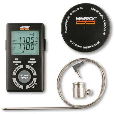 Maverick Rotisserie Remote Thermometer