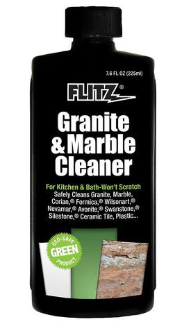 Flitz Granite, Acrylic & Marble Cleaner