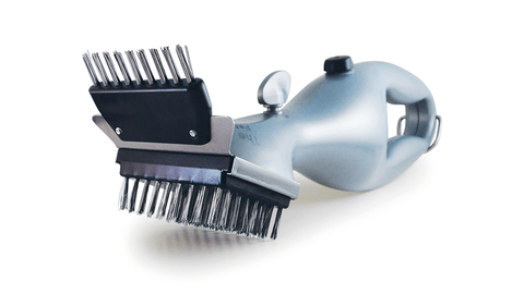 Grill Daddy Original Steaming Grill Brush