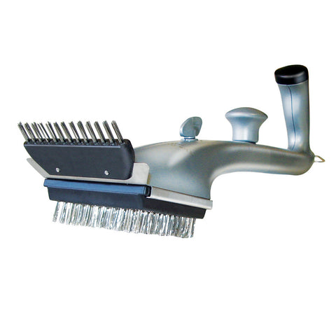 Grill Daddy Pro Steamer Brush