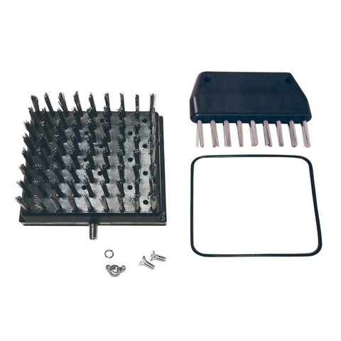 Grill Daddy Pro Replacement Brush Set