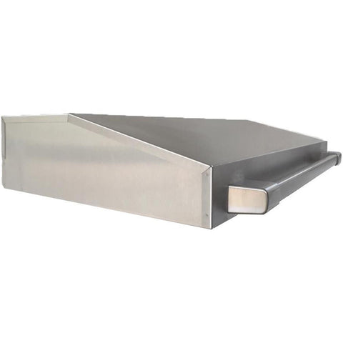 "Le Griddle - 30"" Stainless Steal Lid"