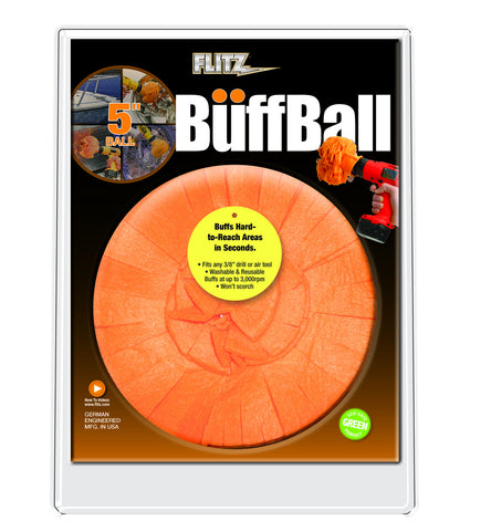 Buff N' Polish Ball