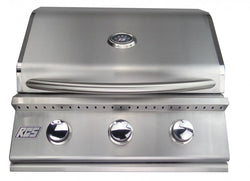 RCS 26 Inch Premier Series Grill