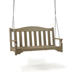 Breezesta patio swing