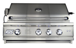 RCS 30 Inch Cutlass Series Grill