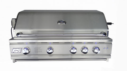 RCS 42 Inch Premier Series Grill