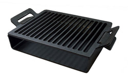Cast Iron Smoking Grate