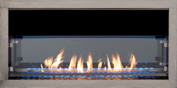 VRE4600 Series  Outdoor Fireplace - Vent-Free - System