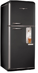 Northstar Kitchen Keg Refrigerators