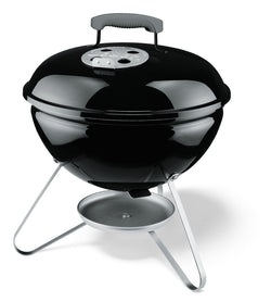 Weber Smokey Joe Silver Charcoal Grill - 14 Inches