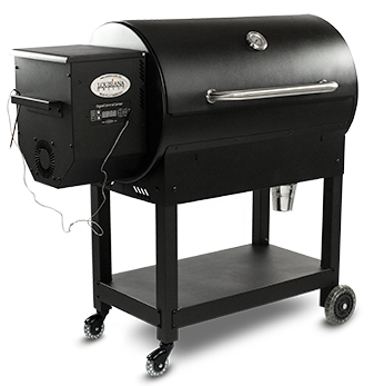 Louisiana Grill Series 900