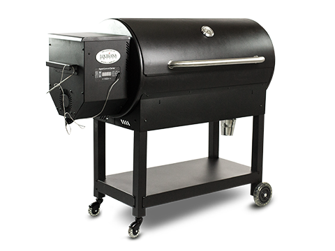 Louisiana Grill Series 1100