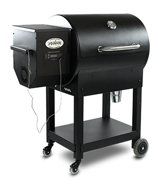 Louisiana Grill Series 700