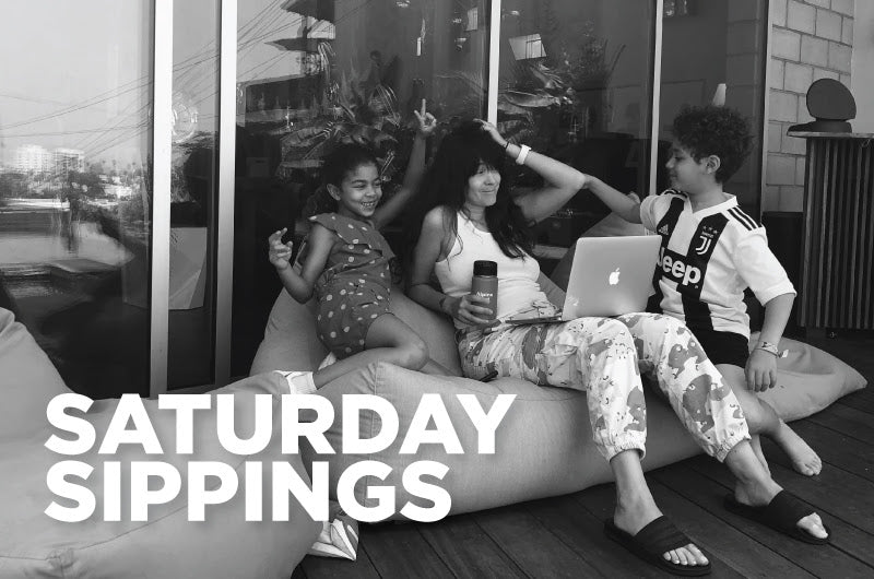 Saturday Sippings | Alpine Start Premium Instant Coffee | Relaxing with coffee