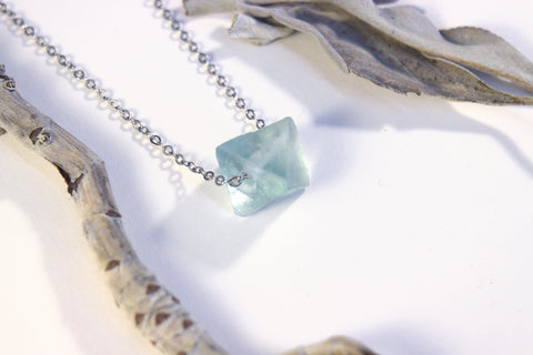 Fluorite - Stone of Focus