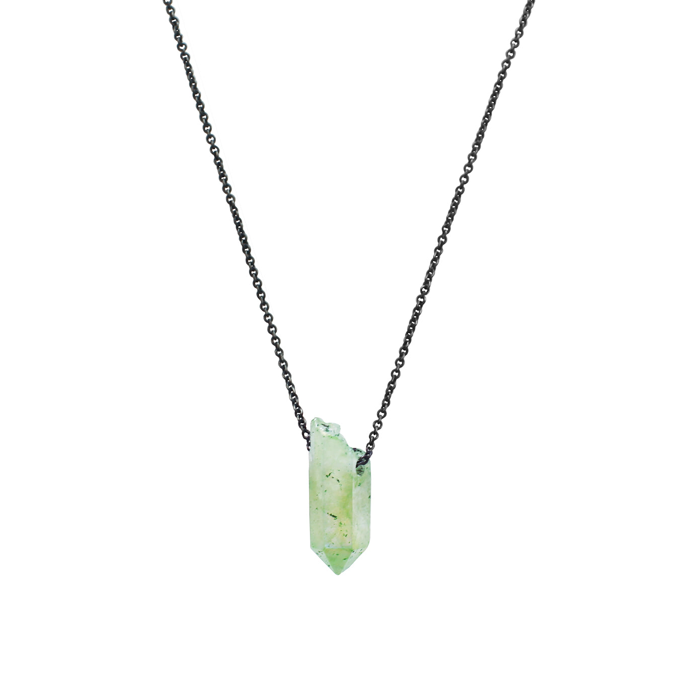 Apple Aura Necklace