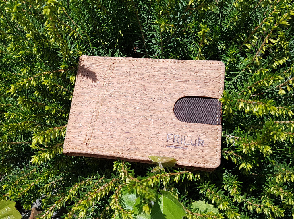 The Durability of Cork Wallets