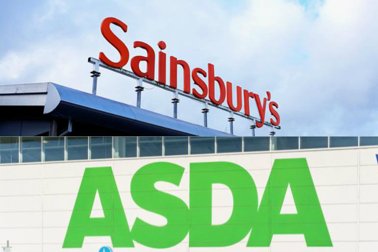 The Sainsbury's/Asda Merger and Veganism: What You Need to Know