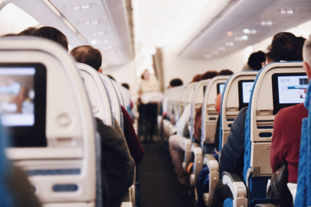 Veganism On Board: Our Vegan Options When Flying These Days