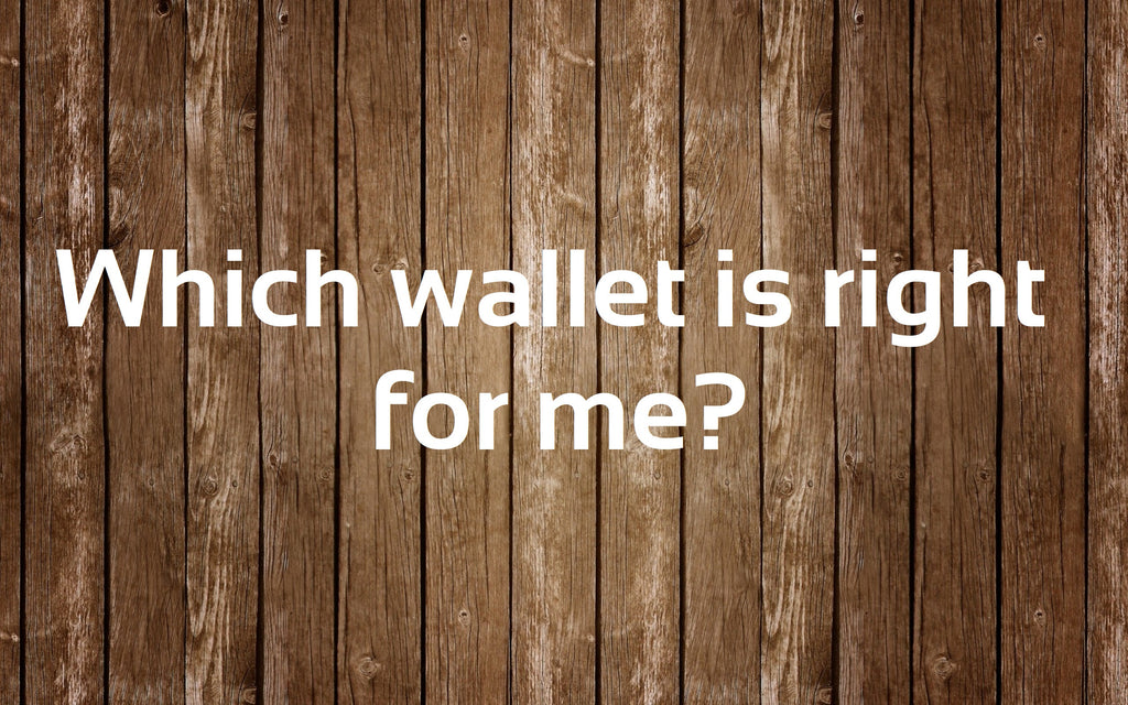 Which Vegan Wallet is best for you?