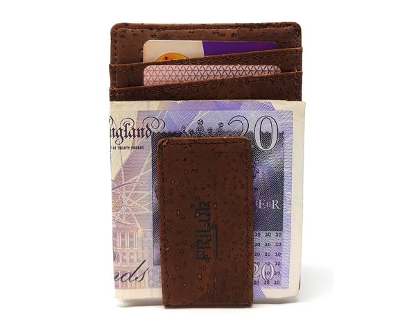 Small Cork Wallet