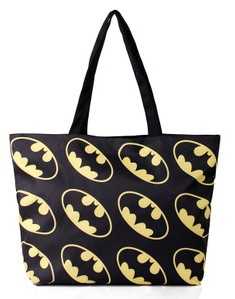 Bag - Batman Logo