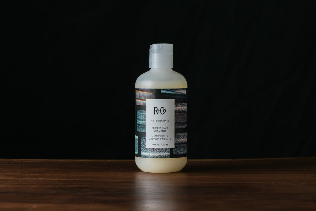 R and Co Shampoo and Conditioner