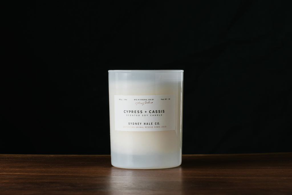 Sydney Hale Co. Candles