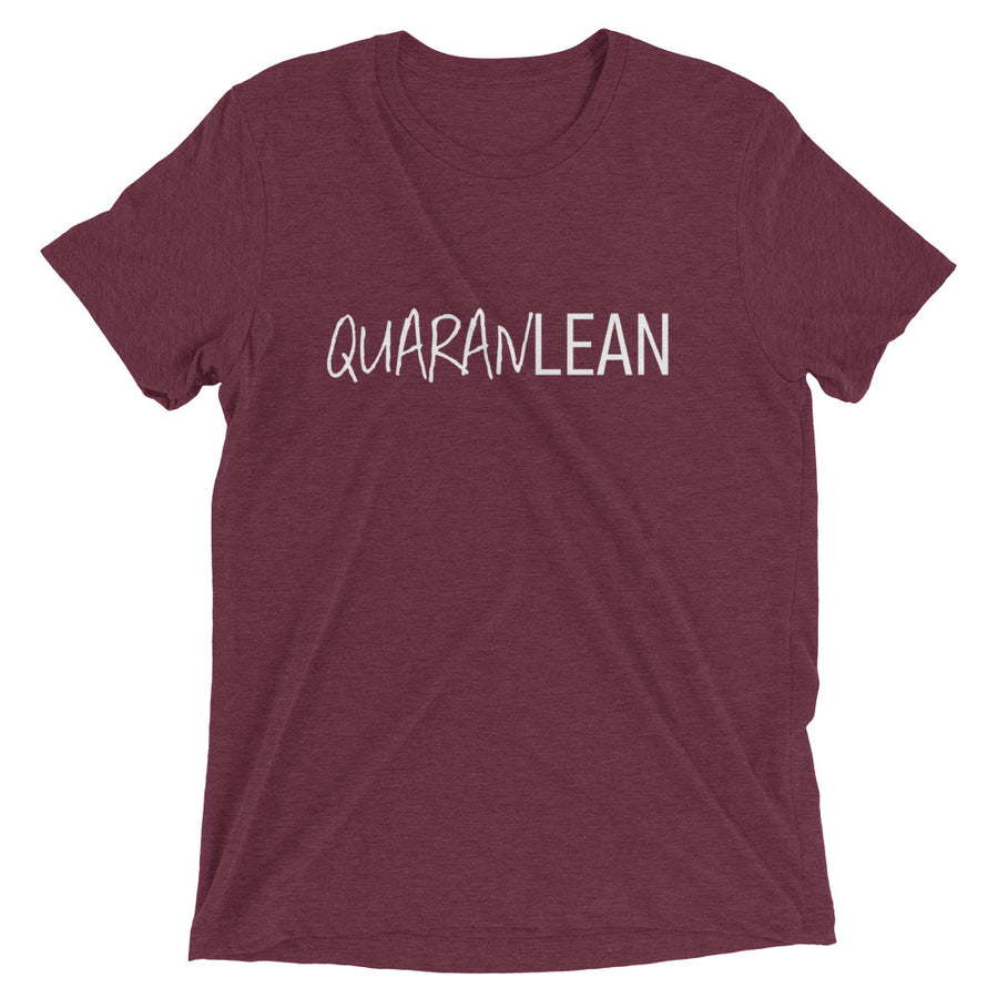 QUARANLEAN X2 Limited Edition Tee