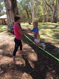 Slackline Australia Level 1 Instructor Course - 2 Days - GOLD COAST - Early Bird Special