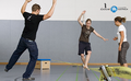 Basic Slacklining Workshop  Fundamentals with Logan Hurford