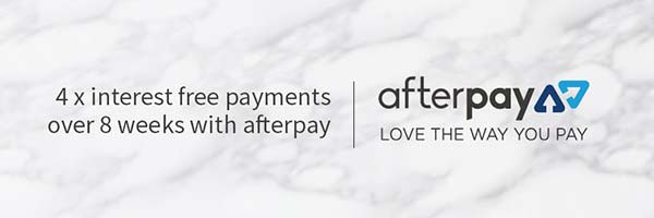 Afterpay now accepted at Earth's Treasures