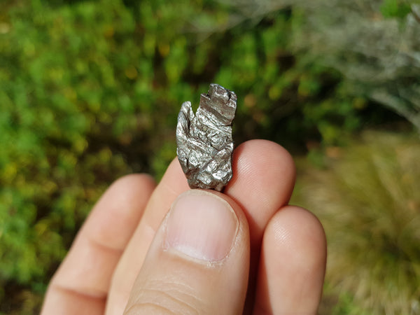 Campo Del Cielo Meteorite 10.13g - Earth's Treasures