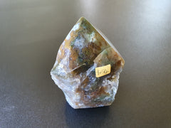 Moss Agate Point - Earth's Treasures