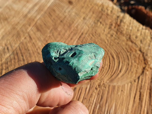 Malachite Rough 46g