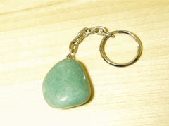 Aventurine Keychain - Earth's Treasures