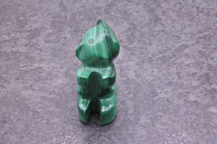 Malachite Koala - Earth's Treasures