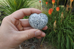 K2-Granite Heart - Earth's Treasures