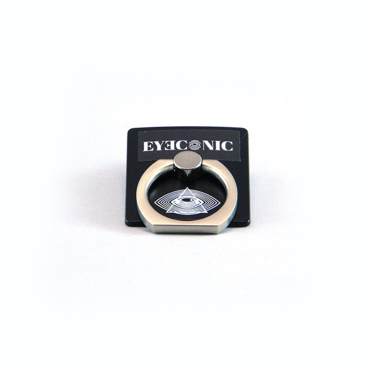 Eyeconic phone mount and ring gift