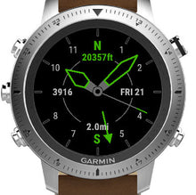 Charlie Watch Face