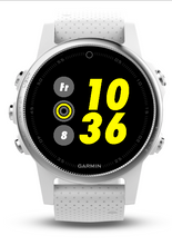 DigiSport Watch Face