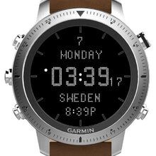 SPACE PILOT Watch Face