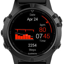 FitX Watch Face