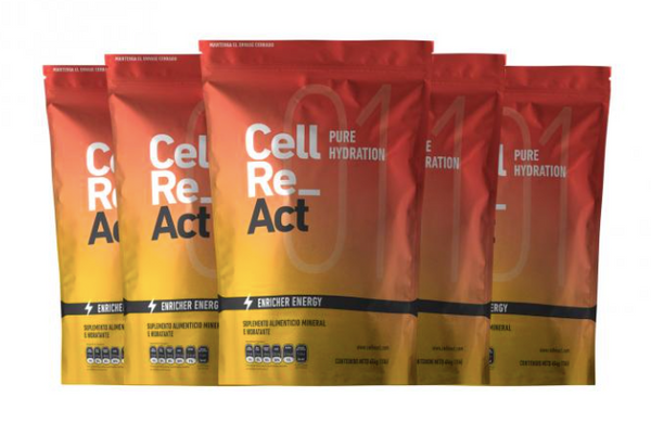 Cell Re_act Pure Hydration