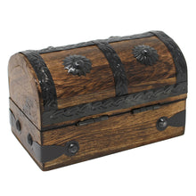 Keepsake Treasure Chest - Small