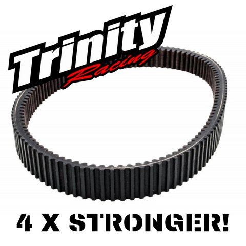 Wildcat XX - Trinity Racing Sandstorm Belt