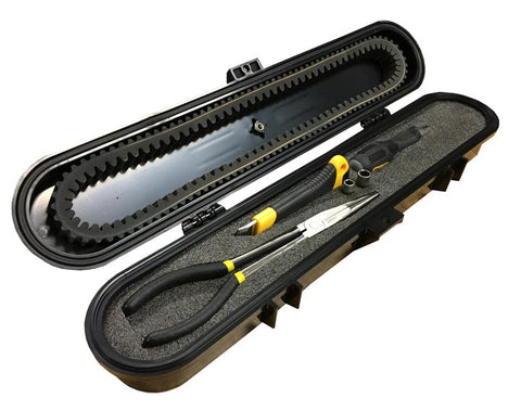 Savage UTV Belt Case & Tool Kit