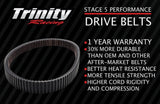 Can-Am - Trinity Racing Extreme Belt