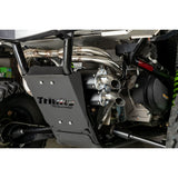 Wildcat XX - Trinity Racing Full Dual System